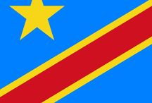 Democratic Republic of the Congo / Welcome to Jesse's Pinterest board focused on the nation of Democratic Republic of the Congo.