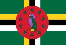 Dominica / Welcome to Jesse's Pinterest board focused on the nation of Dominica.