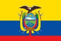 Ecuador / Welcome to Jesse's Pinterest board focused on the nation of Ecuador.