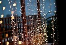 Enchanted Patio Ideas / Turn your patio into an enchanted magical place to relax. We've collected unique ideas for DIY patio decor for everyday, or a special day. From your friends at West Coast Gardens in Surrey, BC. www.westcoastgardens.ca