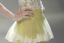 lace | trim / by kate quinn organics