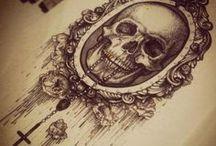 Ink / by Parker Entze