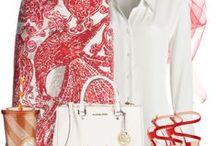 fashion / by Michelle Coward