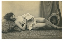 Erotic Literature - Inspiration / A little inspiration for a short story or novella, perhaps?
