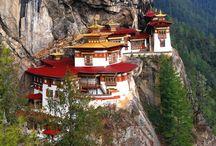 Travel - Asia / Asian travel inspiration
