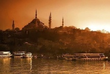 Travel - Turkey/Middle East