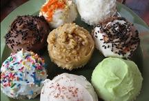 Cakes - because YUM