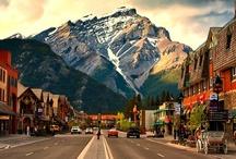 Travel - Alaska & Canada