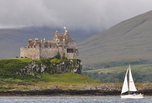 Travel - Ireland/England/Scotland