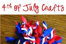 July 4th Ideas / by carie ferrell