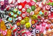 Comida - Dulces (Sweets) / Aprende español con EducaSpain - Dulces
