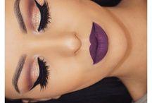 pretty face && pretty nailss . / by jasmine , 🎀