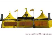 Tents for Church Events / Call us at (626) 579-4454