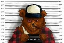 Bearstep/BearMood/Soundcloud / by Cavendish Fixed Sterre