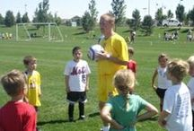 Youth Sports / Find ideas for coaches and parents with kids involved with youth sports!