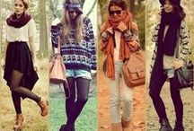 Fashion Muse I Outfits and Ideas / miscellaneous