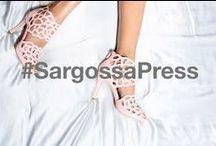 SARGOSSA I Press & Featured Articles / A snap shot of Sargossa features around the world...