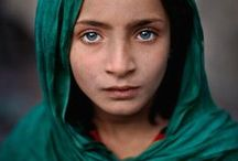 Faces | وجوه / Of the most beautiful photographs ( Faces ) / by Motaz Al Tawil