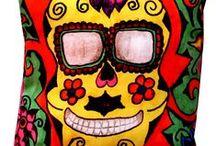 Meksykańskie / Mexican / Meksykańskie inspiracje