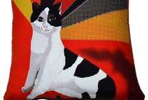 Koty / Cats / Bo internet przecież kotami stoi ;)