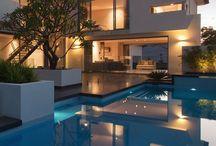 Home Ideas / Architecture / Interior Design / Patio / Landscaping / Pool / Deck / ETC.