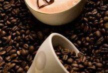 kawa / .... czasami wszystko leci z rąk, nawet kawa.......