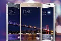 Samsung Galaxy Alpha / Samsung Galaxy Alpha Çok Yakında Genpa Stoklarında!