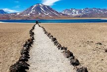 Travel - South America / Travel inspiration from Brazil, Argentina, Chile, Uruguay, Columbia, Venezuela and Peru among others.