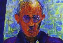 Art: Bonnard, Pierre / by Jill Hewitson