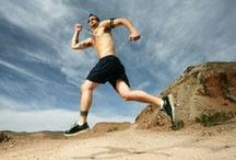Running and Men's Health / Tracking articles and information relating to Running and men's health issues