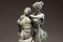 Sculptures / Sculptures