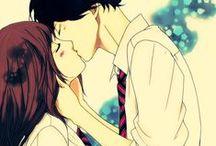 Anime Collection / Anime, Manga...I just love it