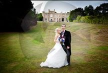 Wedding Venues in Surrey / Surrey has something to offer for everyone whether you're after traditional, historic, romantic, intimate, grand, small. From rustic barns and wonderful hotels to beautiful country mansions and castles.