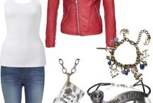 OUAT - OUTFITS / Once Upon A Time
