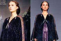 Dystopian/Fantasy/vintage clothes / by Anna Novak
