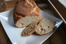 Brotzeit | bread