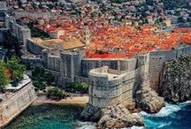 Travel - Eastern Europe / Eastern European Travel - with an emphasis on Croatia