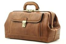 Doctor Bags / Looking for a Leather doctor bag, Alberto Bellucci is the maker of the Finest Traditional Leather Doctor Bags and Medical Cases all made in Italy. View our original Leather Doctor Bag.