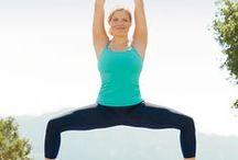 Yoga and Pilates / Yoga and Pilates