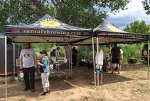 Tents for Brewing Companies / Beer Tents