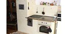 piec kucheny / Kuchnie kaflowe to powrót do tradycji i charakterystycznego klimatu gotowania. Podczas przygotowywania posiłków ciepło wydalane przez kuchnię ogrzewa pomieszczenie. Różnorodnośc kafli pozwala na dopasowanie do dowolnego stylu, zgodnie z życzeniem Klienta.