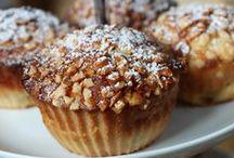 Muffins, Cupcakes, etc.