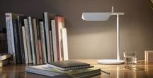 Flos | Tab / Design makes the interaction between light and space tighter. See how Edward Barber & Jay Osgerby's Tab does it.
