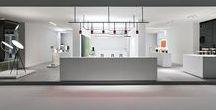 Flos | Biennale Interieur 2016 / Flos's pieces of light design at the Biennale Interieur in Kortrijk, Belgium from 14 to 23 October 2016.