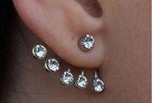 Boucle d'oreille / Nos boucles d'oreilles #boucles #femme #bijoux