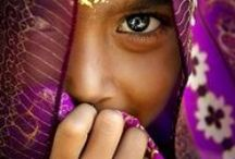 Beauty in Cultures