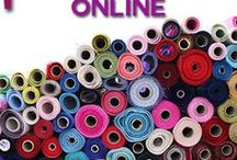 sewing...a stitch but no time! / by Nancy Melicharek-Harriger