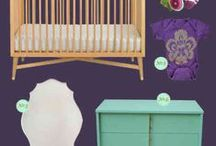 nursery inspiration / by Ines MeryB