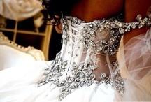 Future Bride Ideas / by Roxanne Wilson