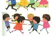 infancia / Recuerdos de mi infancia en los ochenta y noventa / by Vero Wigg